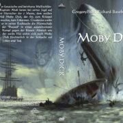 Moby Dick (1956) R2 German