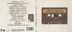 Modena City Ramblers - Tracce Clandestine - Digipack
