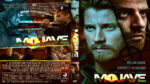 Mojave (2015) R1 Custom DVD Cover
