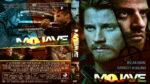 Mojave (2015) R1 Custom DVD Cover