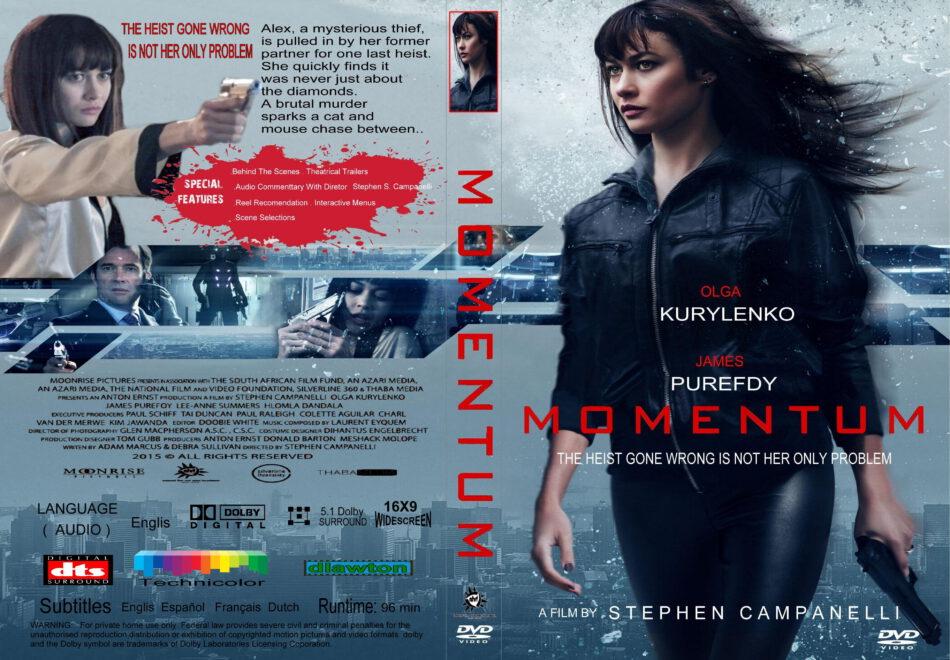 momentum deutsch