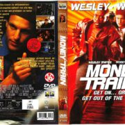 Money Train (1995) R2 DUTCH DVD Cover