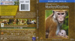 Disneynature: Monkey Kingdom (2015) Blu-Ray