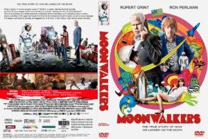 Moonwalkers (2016) R2 CUSTOM