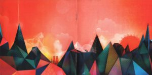 Morcheeba - Head Up High (Booklet 01)