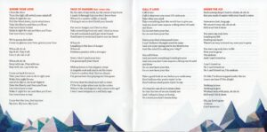 Morcheeba - Head Up High (Booklet 02)