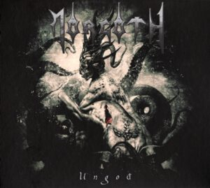 Morgoth - Ungod - 1Front
