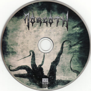 Morgoth - Ungod - CD