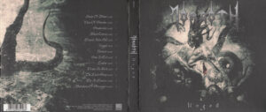 Morgoth - Ungod - Digipack