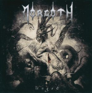 Morgoth - Ungod russia - 1Front