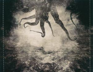 Morgoth - Ungod russia  - Inlay