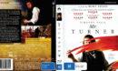 Mr.Turner (2014) R4 Blu-Ray DVD Cover