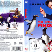 Mr. Poppers Pinguine (2011) Blu-ray German