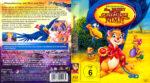Mrs. Brisby und das Geheimnis von Nimh (1982) Blu-Ray German