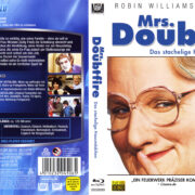 Mrs. Doubtfire (1993) Blu-Ray German