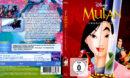 Mulan (1998) R2 Blu-Ray German