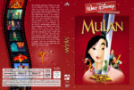 Mulan (Walt Disney Special Collection) (1998) R2 German