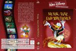 Musik, Tanz und Rhythmus (Walt Disney Special Collection) (1948) R2 German