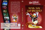 Musik, Tanz und Rhythmus (Walt Disney Special Collection) (1948) R2 German
