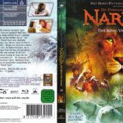 Die Chroniken von Narnia: Der König von Narnia (2005) Blu-ray german