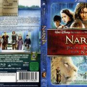 Die Chroniken von Narnia: Prinz Kaspian von Narnia (2008) Blu-Ray German