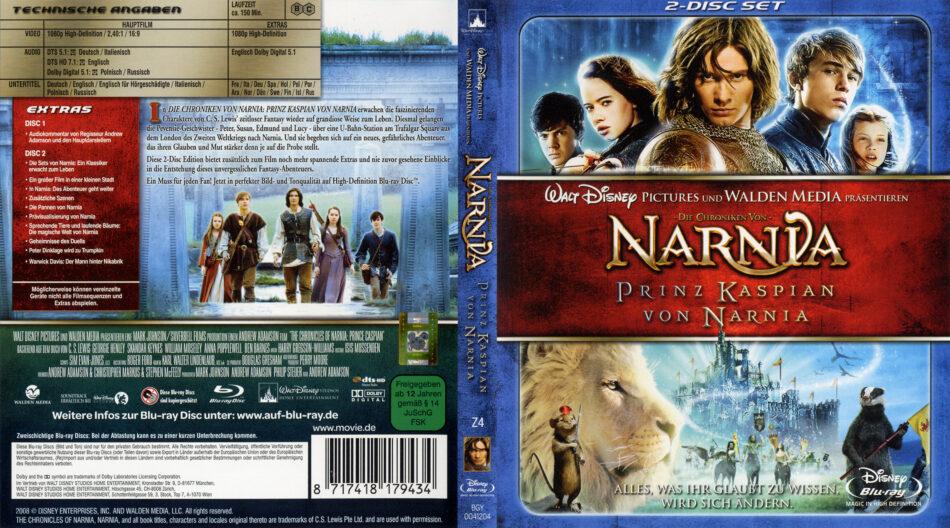 Die Chroniken Von Narnia Der König Von Narnia Ganzer Film Deutsch