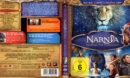 Die Chroniken von Narnia: Die Reise auf der Morgenröte (2010) Blu-Ray German