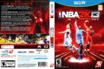 NBA 2K13 (2012) NTSC