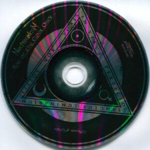 Necronomicon - Rise Of The Elder Ones (Russia) - CD