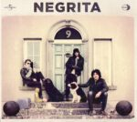 Negrita – 9 (2015)