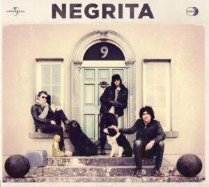 Negrita - 9 - 1Front