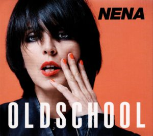 Nena - Oldschool - 1Front