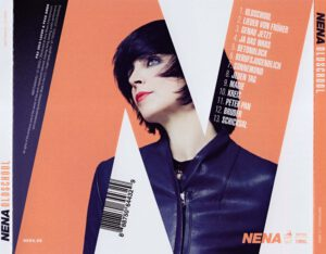 Nena - Oldschool - Back