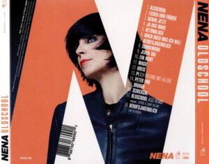 Nena - Oldschool - Back