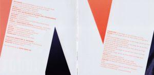 Nena - Oldschool - Booklet (2-4)