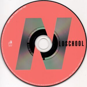 Nena - Oldschool - CD