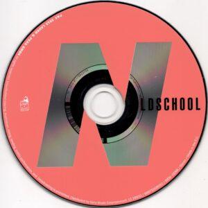 Nena - Oldschool - CD