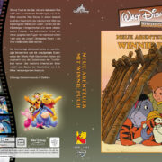 Neue Abenteuer mit Winnie Puuh (Walt Disney Special Collection) (1988) R2 German