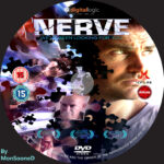 Nerve (2013) R2 Custom DVD Label