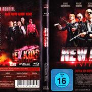New Kids Nitro (2012) Blu-Ray German