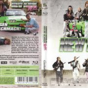 New Kids Turbo (2010) Blu-Ray German