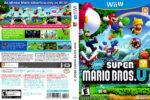 New Super Mario Bros. U (2012) NTSC