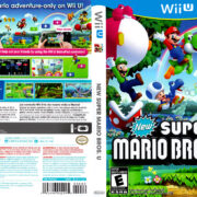 New Super Mario Bros. U (2012) NTSC