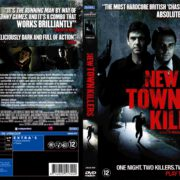 New Town Killers (2009) R2 DUTCH