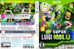 New Super Luigi U (2013) NTSC