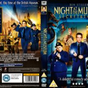 Night At The Museum: Secret Of The Tomb (2015) R2