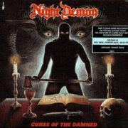 Night Demon – Curse Of The Damned (2015)