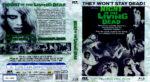Night of the living Dead (1968) R2 Blu-Ray German