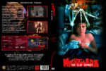 A Nightmare on Elm Street 1: Mörderische Träume (1984) R2 German