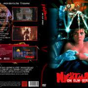 A Nightmare on Elm Street 1: Mörderische Träume (1984) R2 German